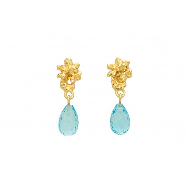 """Coral Drops - """"The Blue Sea"""""""